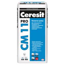 СМ 11 Pro Клеюча суміш для плитки , 27 кг