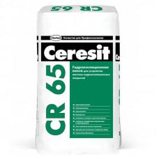 CR 65 Гідроізоляційна суміш, 25 кг