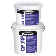 CF 70 Фінішне епоксидне покриття (компонент B), 7.8 кг