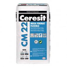 CM 22 Mega Format Flexible, 25 кг