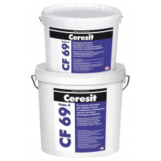 CF 69 эпоксидный грунт (компонент B), 7.4 кг