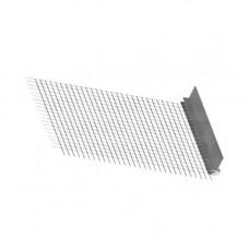 CT 340 A/03 Профиль для оконных и дверных блоков, 30 шт