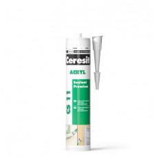 CS 11 (білий) Акриловий герметик, 280 мл